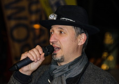 Bgm. Mag. Ing. Markus Einhauer