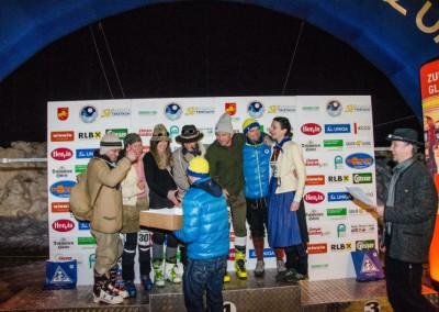 Nachttourenlauf 2014